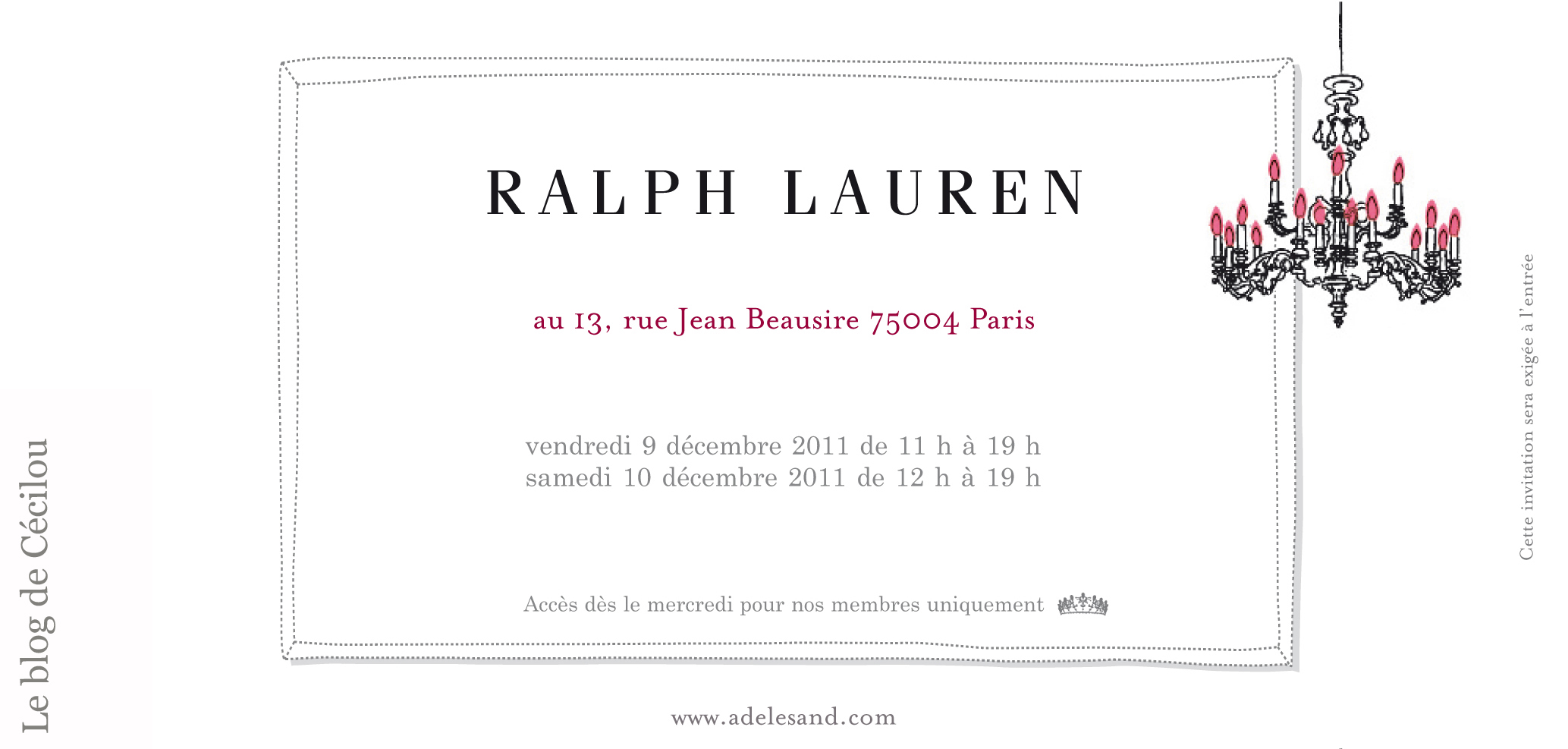 ralph lauren en vente privee vente privee chemise de. Black Bedroom Furniture Sets. Home Design Ideas