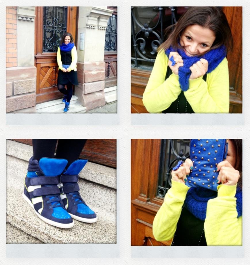 look sneackers janvier 2013