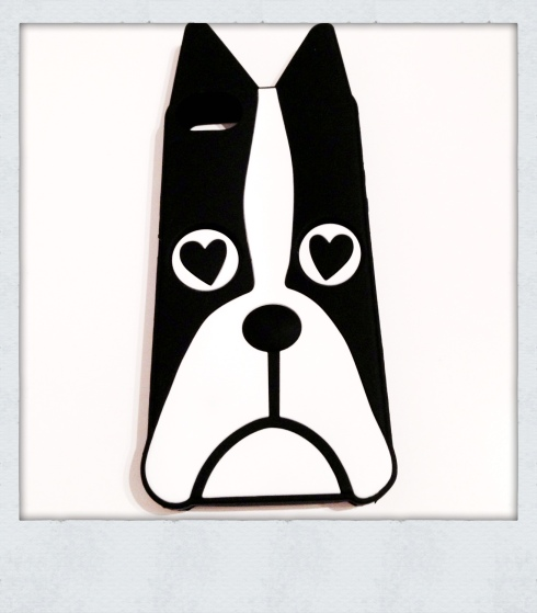 Coque iphone Marc by Marc Jacobs