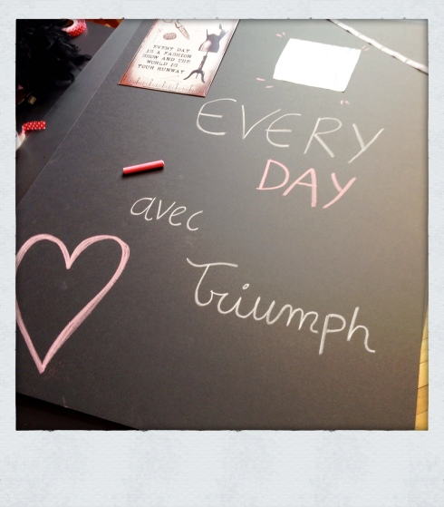 Every Day by Triumph lingerie