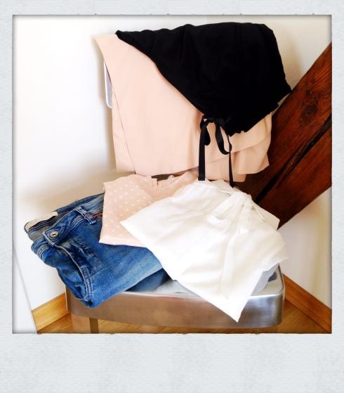 Shopping Zara automne 2014