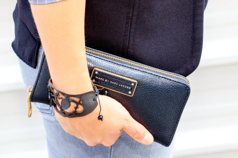 Pochette Marc by Marc Jacobs