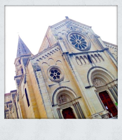 Eglise Saint Paul Nîmes