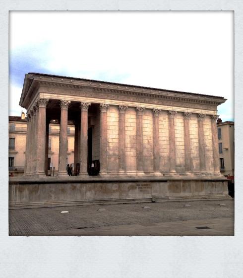 Carre d'art Nîmes