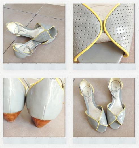 sandale André