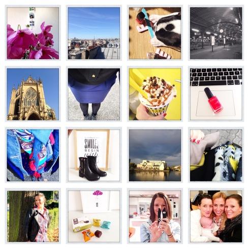 2014 - Le blog de Cecilou