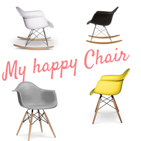 My happy chair