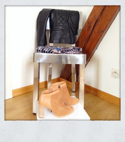 Shopping Comptoir des Cotonniers Le blog de Ceciluo