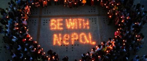 CHINA-NEPAL-QUAKE
