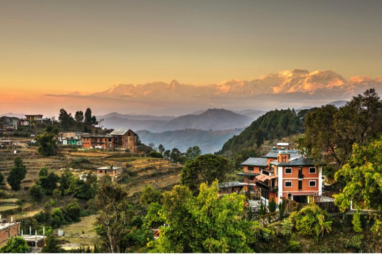 Aide Nepal